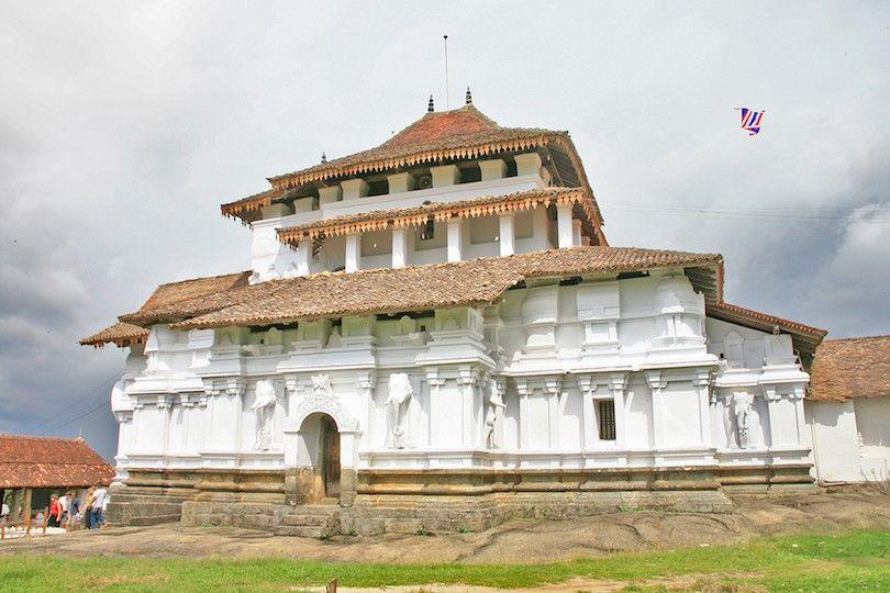 Templo Lankatilaka