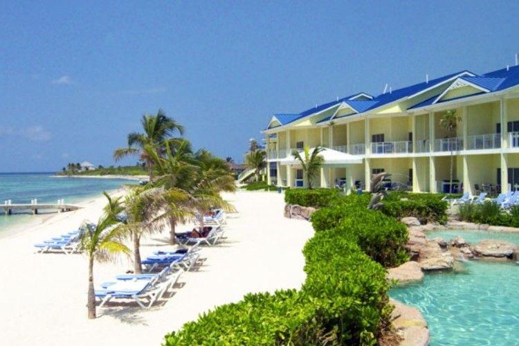 The Reef Resort Gran Caimán