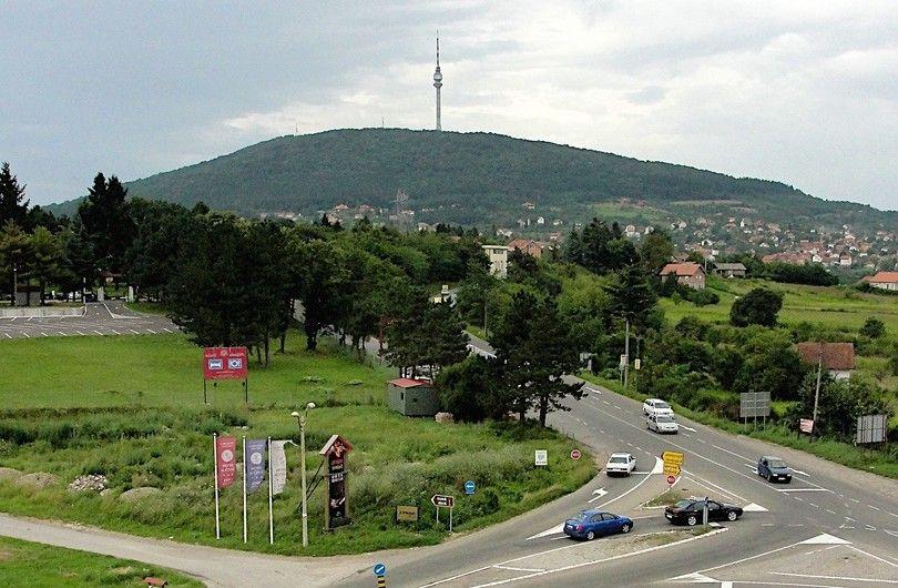 Torre De Avala