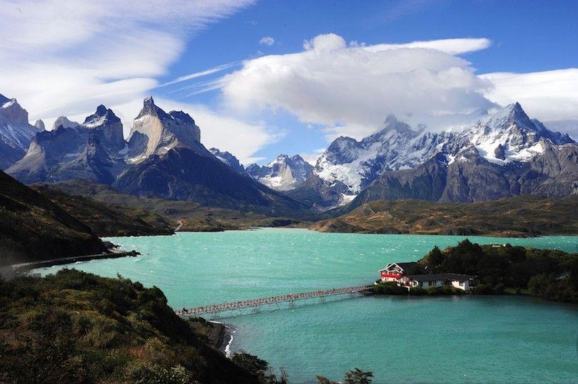 Torres Del Paine Parque Nacional