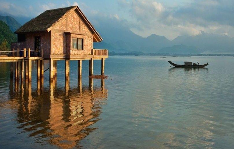 Vedana Lagoon Hue