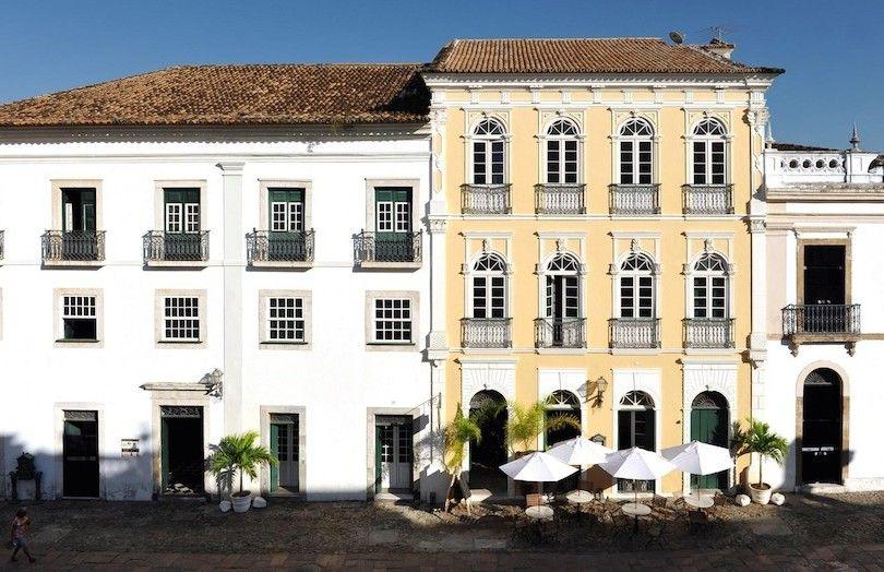 Villa Bahia Salvador