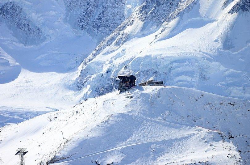 Zermatt Unterrothorn