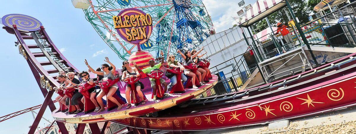 Luna park Coney