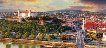 Aeropuerto de Bratislava 1