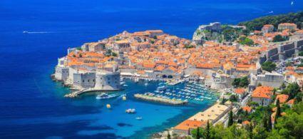 Aeropuerto de Dubrovnik 1