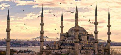 Aeropuerto de Estambul 1