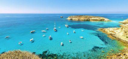 Aeropuerto de Lampedusa 1