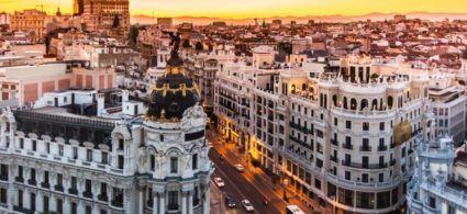 Aeropuerto de Madrid 1