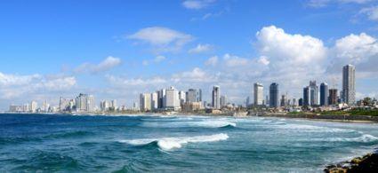Aeropuerto de Tel Aviv 1