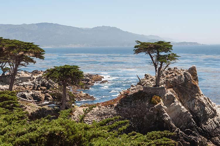 Carmel junto al mar, California: Qué ver y visitar 2