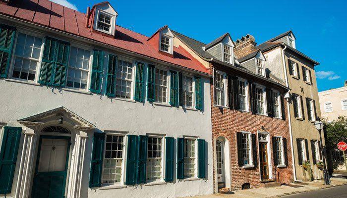 Guía de viaje de Charleston | Visitar Charleston 4