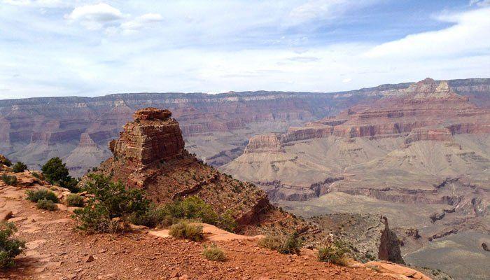 Los Grandes Parques de Utah y Arizona 2