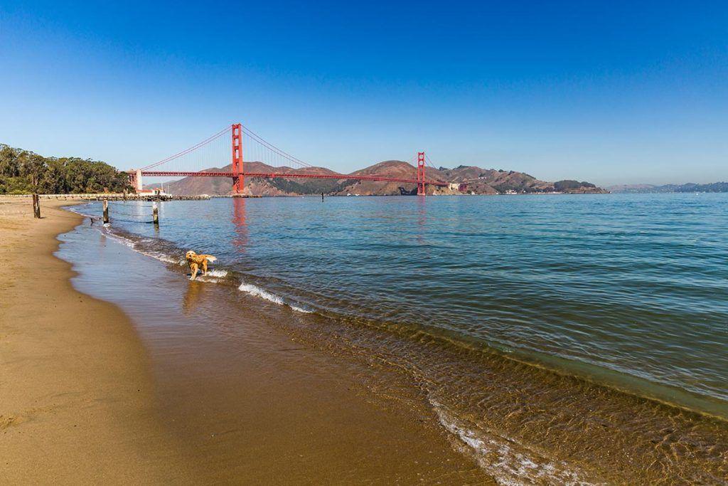 Puente Golden Gate de San Francisco: recorrido y miradores 2