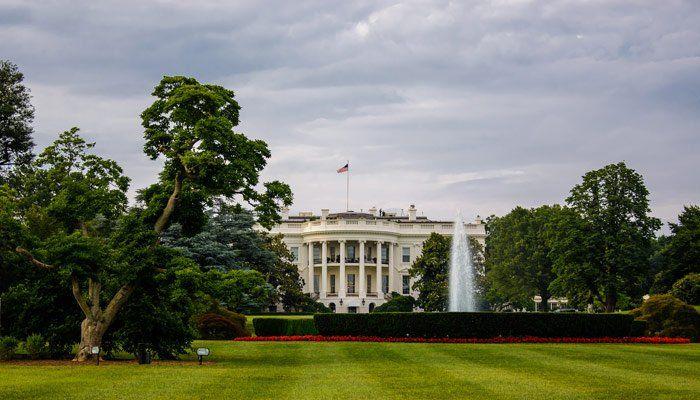 Visita la Casa Blanca en Washington D.C. 5
