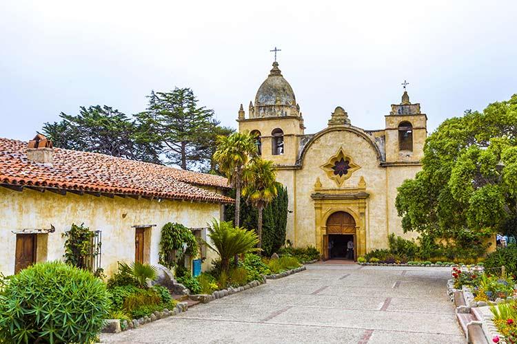 Carmel junto al mar, California: Qué ver y visitar 3