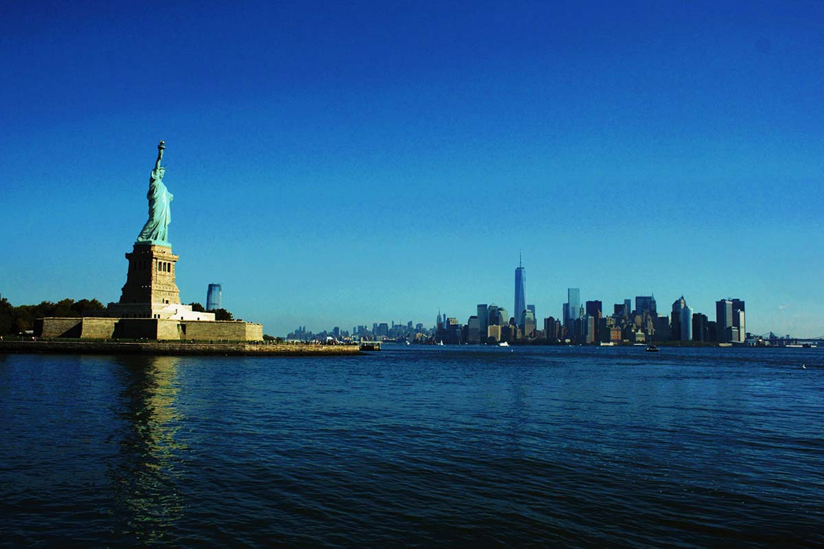 Itinerario de 5 días en Nueva York 3