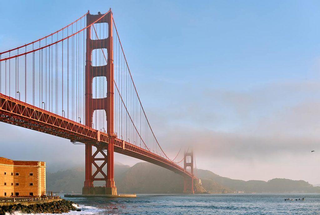 Puente Golden Gate de San Francisco: recorrido y miradores 3