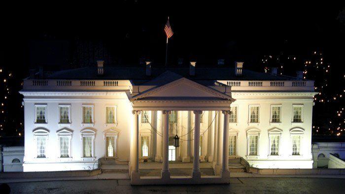 Visita la Casa Blanca en Washington D.C. 6