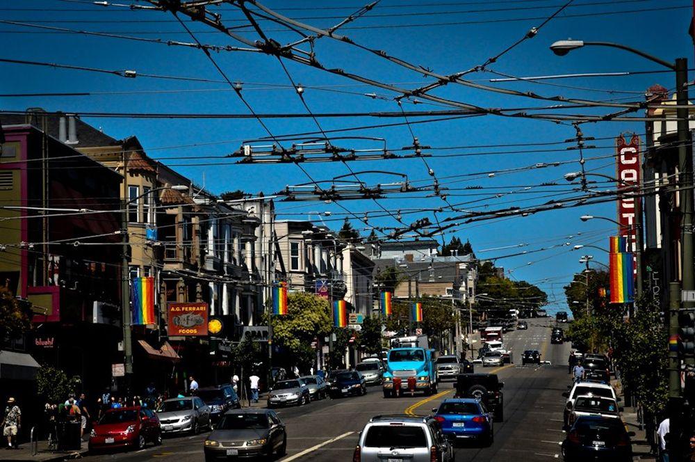 Castro: Visita el barrio gay de San Francisco 4