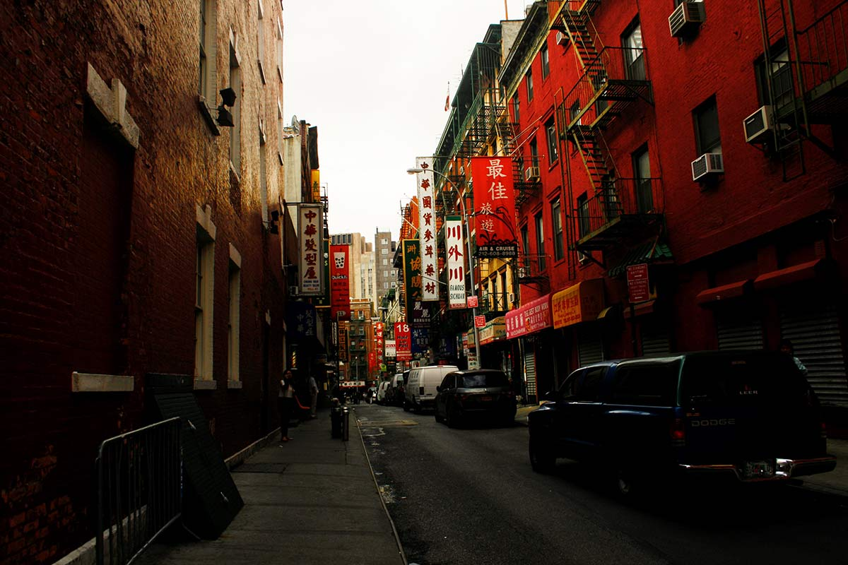 Itinerario de 5 días en Nueva York 4