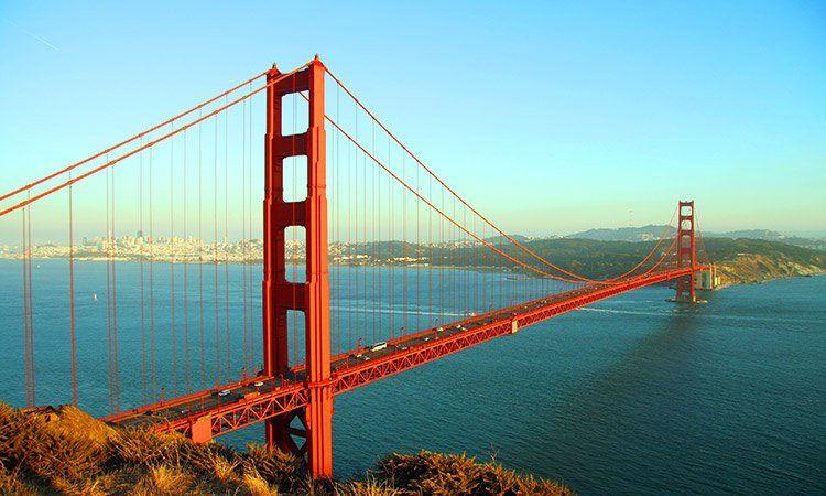Puente Golden Gate de San Francisco: recorrido y miradores 4