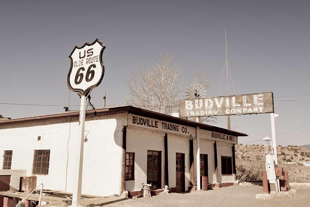 Ruta 66: ¡Itinerario de viaje en la carretera! 4