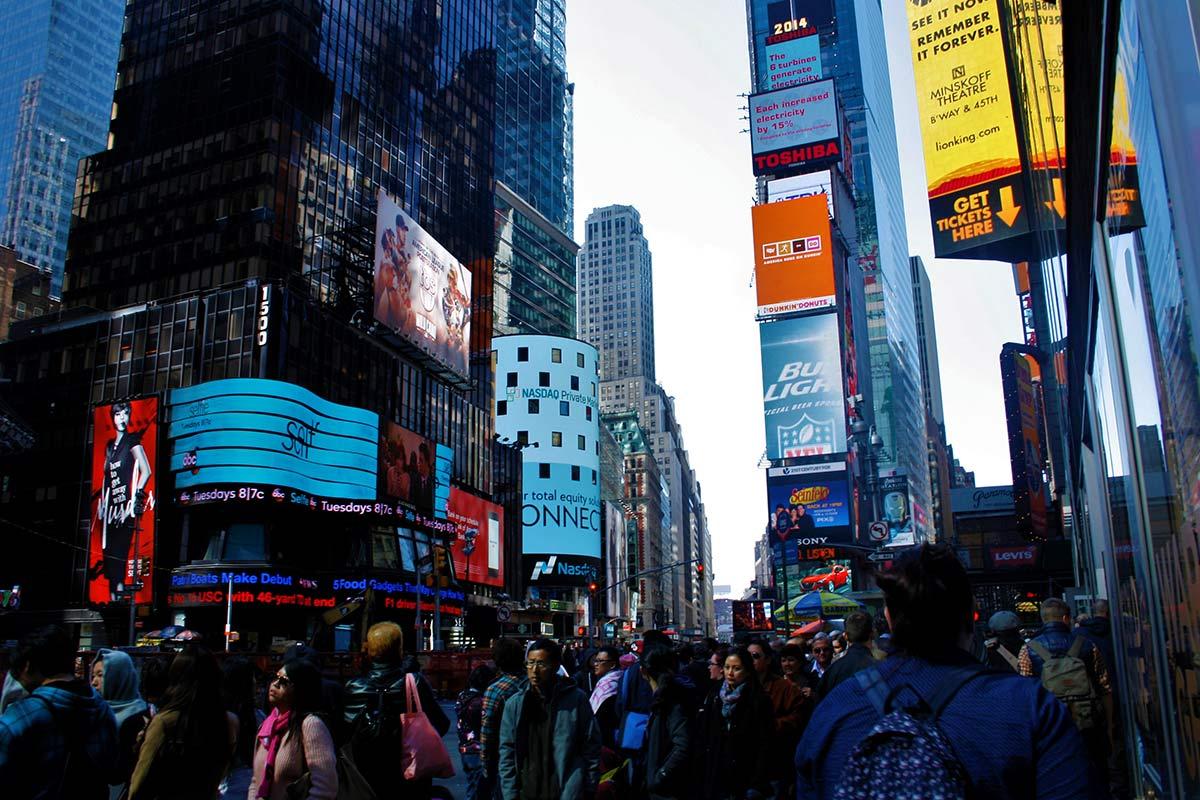 Itinerario de 5 días en Nueva York 5