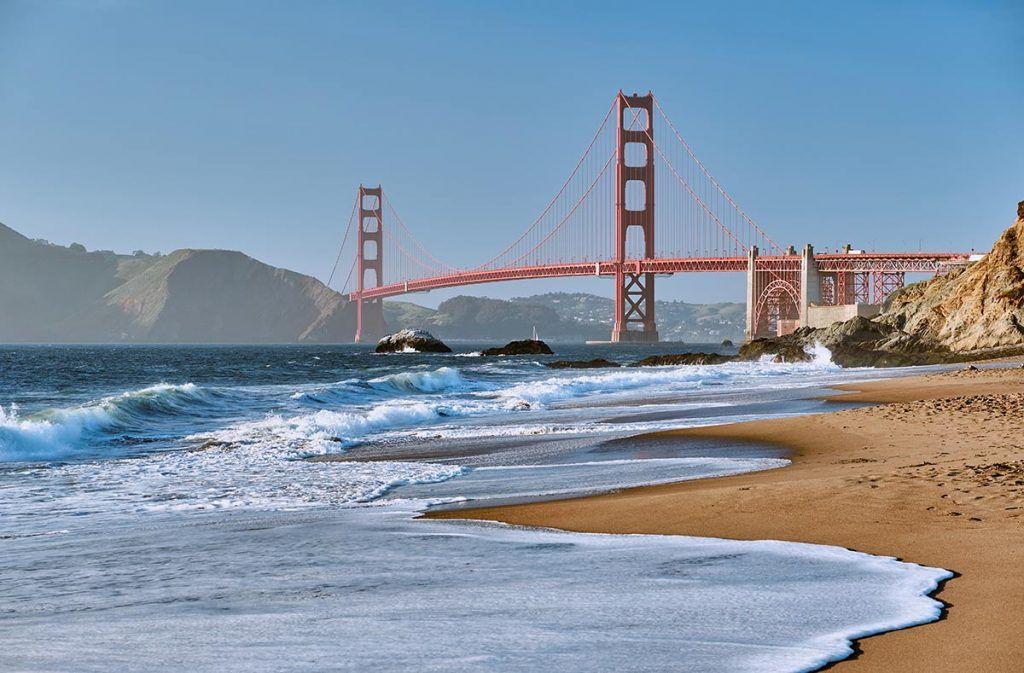 Puente Golden Gate de San Francisco: recorrido y miradores 5