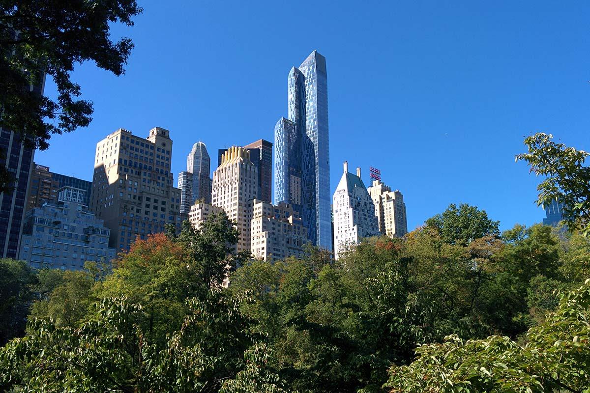 Itinerario de 5 días en Nueva York 6