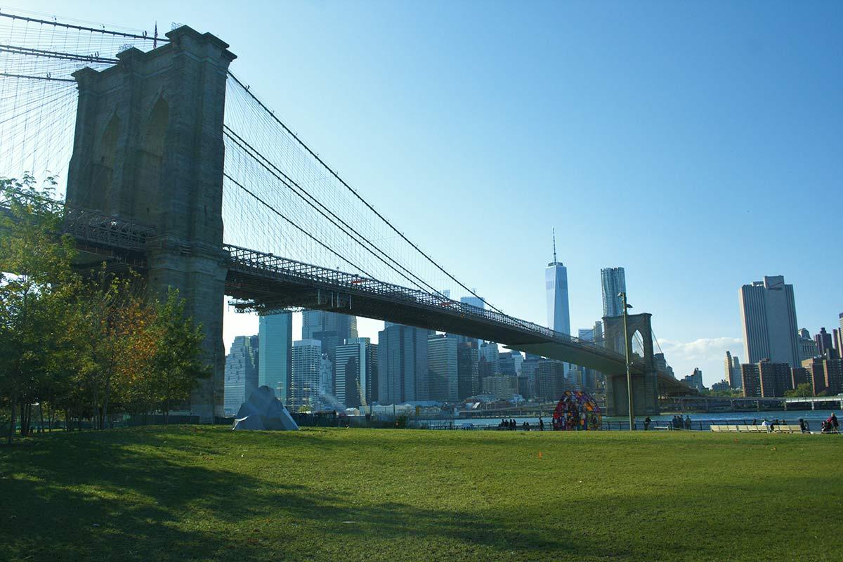 Itinerario de 5 días en Nueva York 7