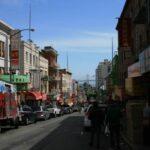 Barrio chino de San Francisco