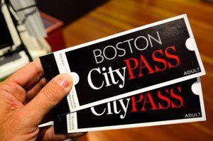 Boston City Pass: ¿Debo comprarlo? 1