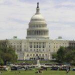 Visita el Capitolio en Washington D.C.