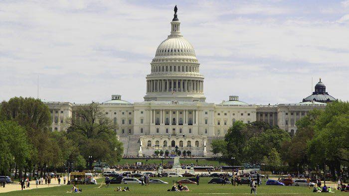 Visita el Capitolio en Washington D.C. 1