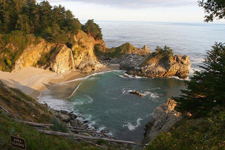 Carmel junto al mar, California: Qué ver y visitar 1