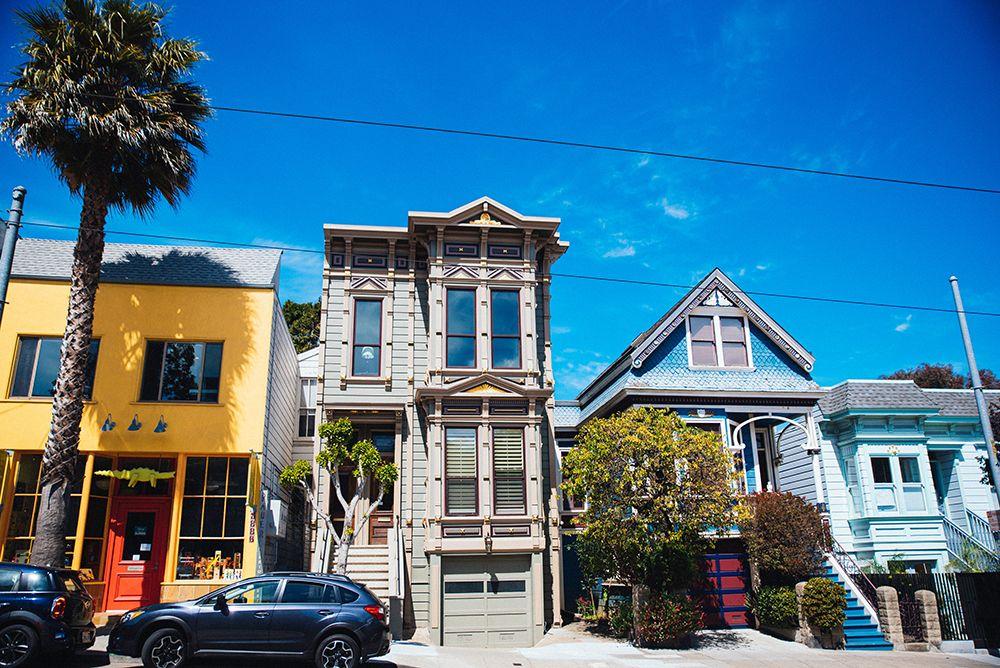 Castro: Visita el barrio gay de San Francisco 1