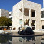 Centro Getty de Los Ángeles