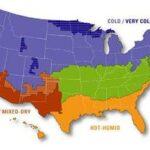 Clima USA: información para conocer los microclimas de Estados Unidos
