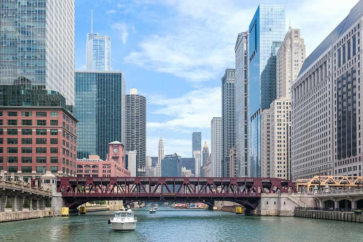 Crucero por el río Chicago: la mejor manera de ver los rascacielos 1