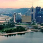 El clima de Pittsburgh