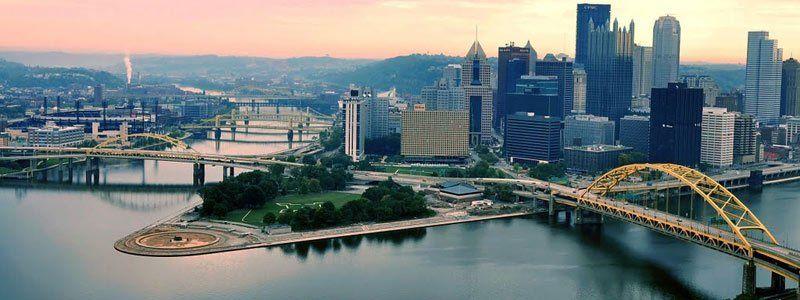 El clima de Pittsburgh 1
