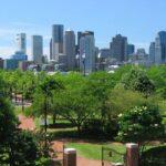 El tiempo en Boston: cuándo ir
