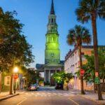 Guía de viaje de Charleston | Visitar Charleston