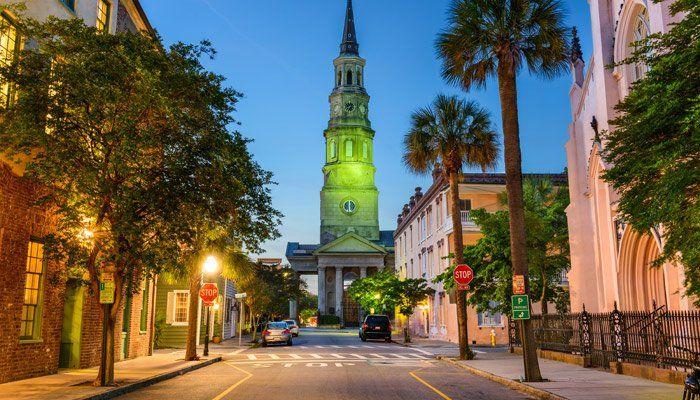 Guía de viaje de Charleston | Visitar Charleston 3