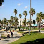 Guía de visita de la playa y el paseo marítimo de Venecia