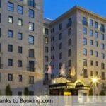 Hoteles en Washington DC: ¿en qué zona?