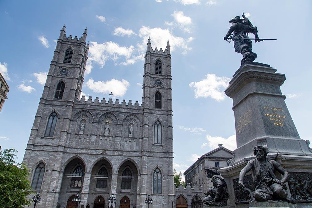 Montreal qué ver 1