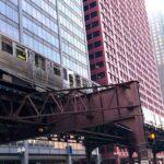Moverse por Chicago: transporte y transporte público