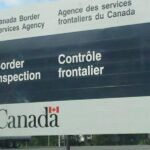 Pasaporte y documentos para viajar a Canadá
